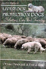 Livestock Protection Dogs training book - Train your livestock guardian dog